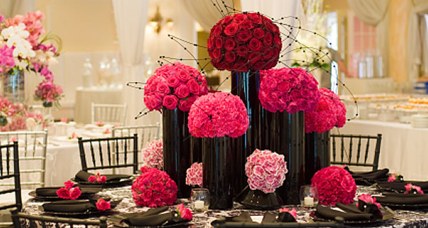 Wedding reception decor checklist fort collins wedding reception decorating wedding reception tables once you have decided where to have your wedding reception you can start thinking about the design of your reception junglespirit Gallery