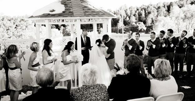Fort Collins Reception Locations : Wedding Reception Venue