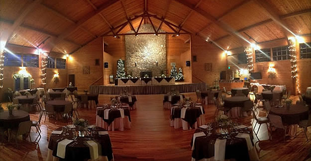Wedding Venue Colorado Springs